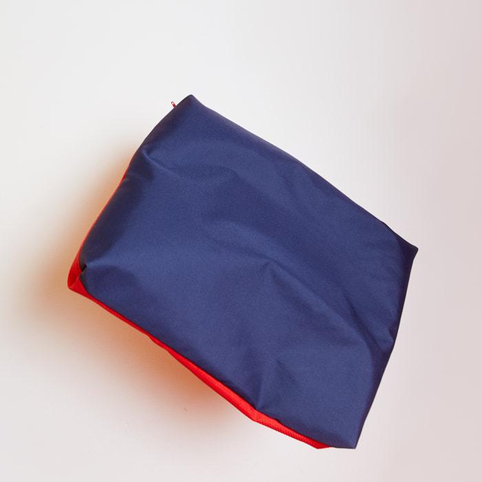 171 Blue Moon 187 Waterproof Bean Bag Dog Bed Pillow Woff