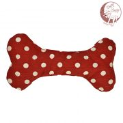 #03 Cotton Dog Toy