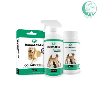 Flea and Tick Protection