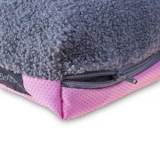 Cat Bed Pillow Changeable Covers