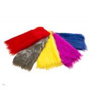 Odaberi boju: crvena, siva, žuta, roza, plava