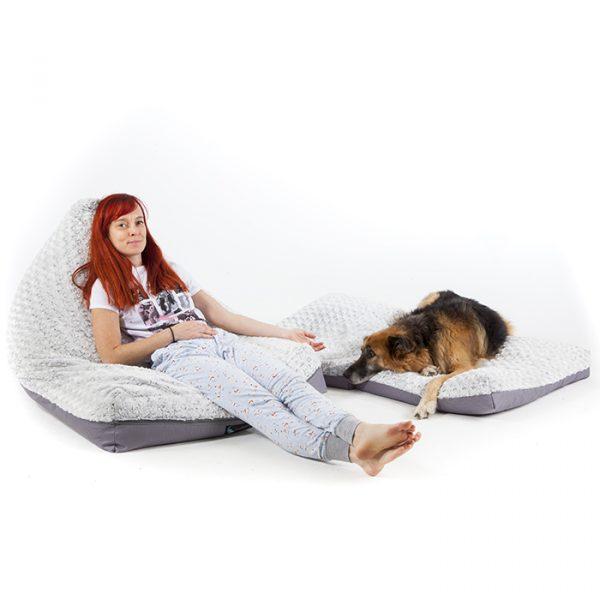 Fluffy oprema za pse