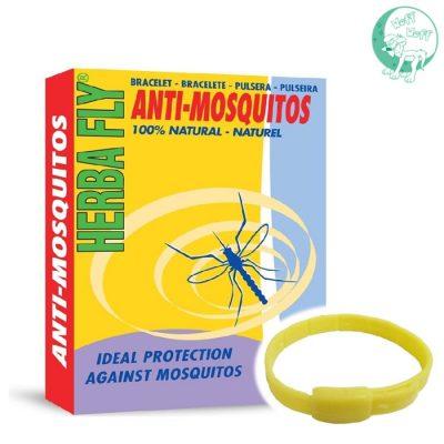 Zaštita od komaraca za djecu