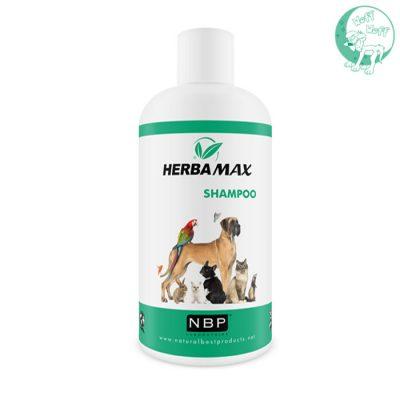 Herba Max Šampon za pse i mačke