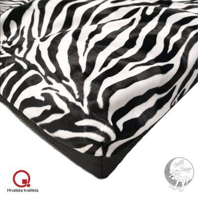 Zebra kreveti za pse