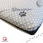 dots - personalizacija - Brownie