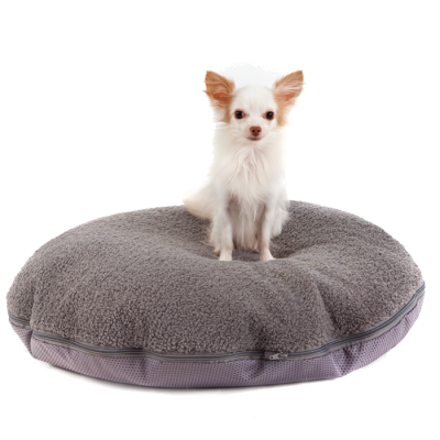hovercraft small dog bed