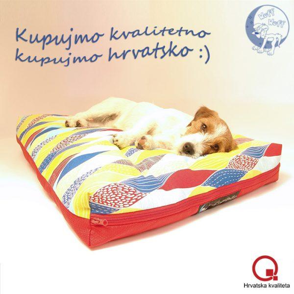 Kupujmo hrvatsko - Kreveti za pse