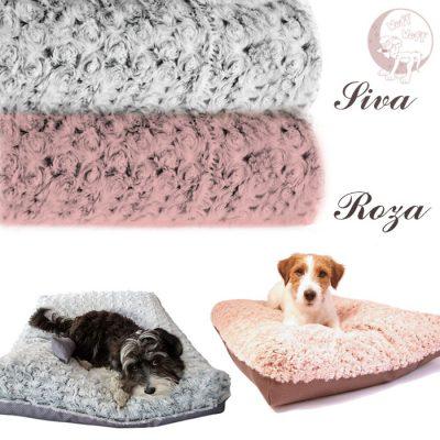 Mekani kreveti za pse