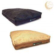 Krevet za psa od umjetne kože