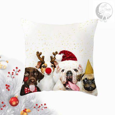 psi jastucic