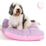 Woff Woff dog beds